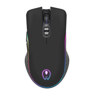 Gaming Freak RX-1 RGB Effect Gaming Mouse (6400dpi) USB