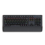 Gaming Freak Mechanical Blue Switch/ Brown Switch RGB Keyboard USB – Black GK-MXRGB9BL/ GK-MXRGB9BR