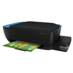 HP Ink Tank 319 All-In-One Printer Z6Z13A