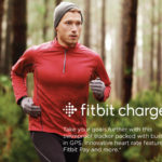 Fitbit Charge 4 Wearables Fitness & Activity Trackers