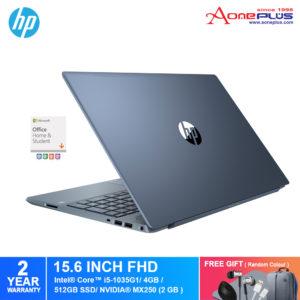 HP Pavilion 15-cs3134TX/ 15-cs3135TX Notebook 1Q277PA/