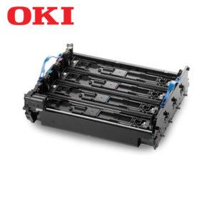 OKI C301, C321, C331, C511, C531 Drum Cartridge Unit Black, Cyan, Magenta, Yellow – 44968302