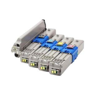 OKI C332/MC363 Toner cartridge 1500 Pages Black/ Cyan/
