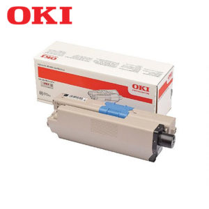 OKI C332/MC363 Toner cartridge 3000 Pages Black/ Cyan/ Magenta/ Yellow