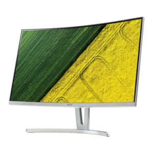 Acer ED273A 27-Inch Curve Freesync Gaming Monitor 144Hz
