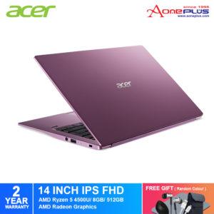 Acer Swift 3 SF314-42-R43G/ SF314-42-R8A9 Notebook/ AMD