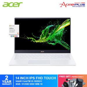 Acer Swift 5 SF514-54GT-52ZJ/ SF514-54GT-53FE i5-1035G1/8GB/MX350