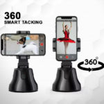 AVF APAI GENIE Smart 360 Selfie Camera Phone Holder Shooting Gimbal Face Object