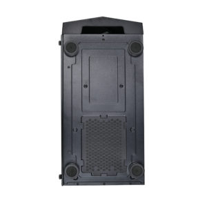 Gaming Freak Jager MG-45G-M-ATX Premium Middle Tower Case(USB 3.0) GFG-MG-45G