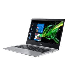 Acer Aspire 5 A514-53G-74VJ Notebook Pure Silver/ NX.HYZSM.002/i7-1065G7/4GB