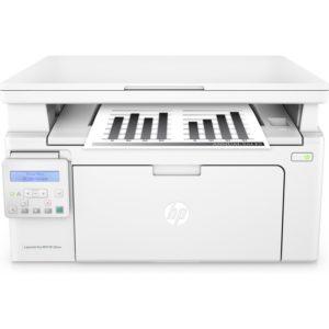 HP M130nw Laserjet Pro Multi Function Printer –