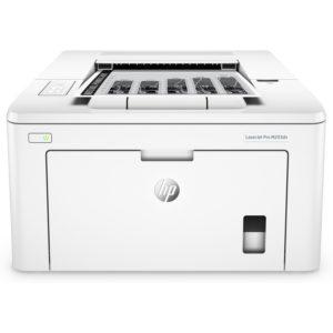 HP M203dn Mono LaserJet Pro Printer – G3Q46A [Print,