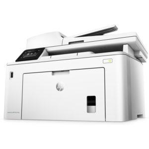 HP M227fdw LaserJet Pro Multi Function Printer –