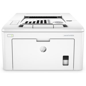 HP M203d Mono LaserJet Pro Printer- G3Q50A [Print, Auto