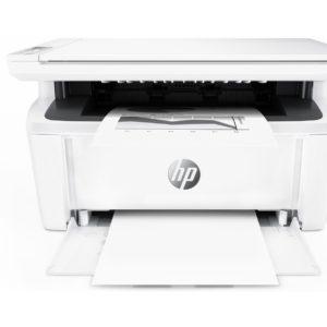 HP M28w Mono LaserJet Pro Multi Function Printer –