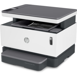HP Neverstop 1200a Mono Laser Multi Function Printer – 4QD21A [Print, Scan, Copy]