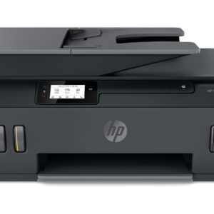 HP 615 Smart Ink Tank All-in-One Printer – Y0F71A [Print, Scan, Copy, Fax, ADF, Wireless, Wifi Direct]