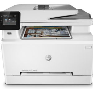 HP M282NW Color LaserJet Pro Multi Function Printer – 7KW72A [Print, Scan, Copy, Network, Wireless, ePrint, Wifi Direct]