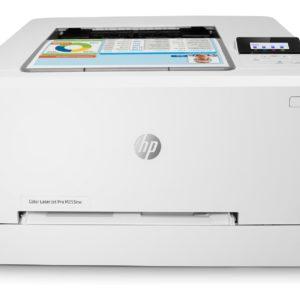 HP M255NW Color LaserJet Pro Printer – 7KW63A [Print, Network, Wireless, ePrint, Wifi Direct]