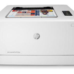 HP M155NW Color LaserJet Printer – 7KW49A [Print,