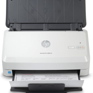 HP 3000 s4 ScanJet Pro with Sheet-Feed Scanner- 6FW07A