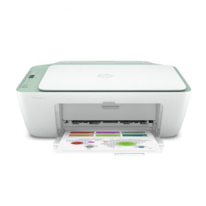 HP 2777 Deskjet Ink Advantage All-in-One Printer (7FR25B)